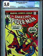 Amazing Spider-man #149 CGC 5.0  1975 1st Spider-man Clone B12