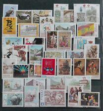 España año 1999- nuevo, solo sellos sin hojitas
