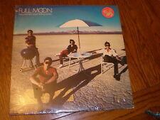 Full Moon LP Featuring Neil Larsen & Buzz Feiten SEALED
