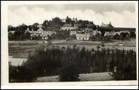 Mladějov Tschechien Böhmen alte Echtfoto-AK um 1940 Real Photo Postcard
