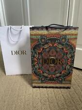 New Dior 2020 Luxury Designer Limited Edition Holiday Gift Bag set Free Ship
