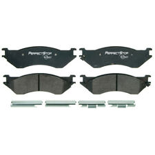 Frt Semi Met Brake Pads  Perfect Stop  PS702M
