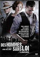 DVD FILM NEUF ACTION WESTERN : DES HOMMES SANS LOI - GANGSTER ETATS-UNIS 1931