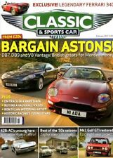 February Car Transportation Magazines