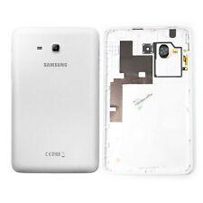 Back Samsung Galaxy Tab 3 Lite SM-T113 White Original