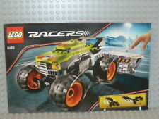 LEGO® Racers Bauanleitung 40193 Ferrari 512 S polybag instruction B4246