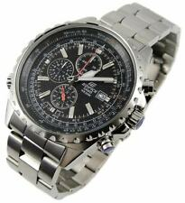 Casio Edifice Stainless Steel Chronograph Men's Watch EF-527D-1A
