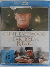 Heartbreak Ridge Clint Eastwood Blue Ray