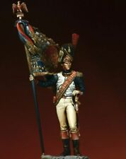 1/24 Scale Bearer of The Grenadier Guards 75mm Figure High Quality Resin Kit