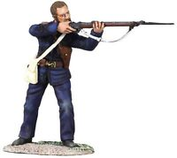 W Britain 20119 British Commissary Dalton Standing Firing No 2 Soldier 1/30
