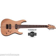 Schecter Banshee Elite 7 GNAT Gloss Natural *NEW* FREE GIG BAG - 7 String guitar