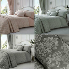 Serene Laurent Jacquard Duvet Cover Set