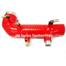 2002- 2007 SUBARU WRX / STI / Forester Turbo Inlet Silicone Red Color Hose