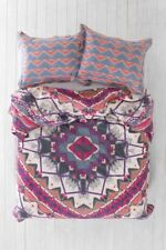 Urban Outfitters Mountain Medallion Duvet Cover Twin -Twin XL Magical Thinking