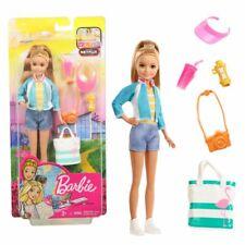 Stacie | Barbie | Mattel FWV16 | Dreamhouse Adventures | Schwester Puppe