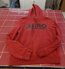 Boys Red Aeropostale Hoodie size S