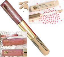 Estee Lauder Double Wear Concealer 03 Medium + Magnificent Mauve Lipgloss New