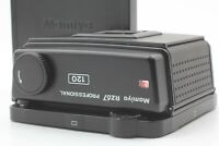 [Mint w/ Cap] Mamiya 120 Film Back For Medium Format Camera RZ67 Pro From Japan