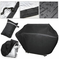 XL BBQ Grill Cover Gas Barbecue Heavy Duty Waterproof Outdoor Weber Black