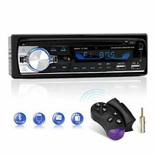 Car Radio Bluetooth Hands-Free, CENXINY 1 DIN Car Stereos with USB and MP3