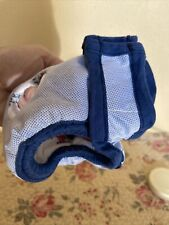 New listing Pooch Pants by Pooch Pads Reusable Dog Diaper Xs Waist 10-13� 4-8lbs
