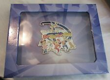 Disney 111269 Wdw GenEaration D See You Real Soon Event Pin