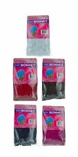 SILKY Bonnet Head Wrap Scarf Hair Protection Assorted colors 51