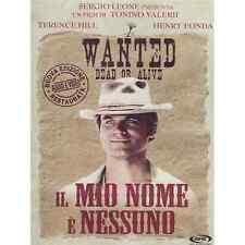 Il mio nome è Nessuno ( DVD ) Regia di Sergio Leone, Tonino Valerii