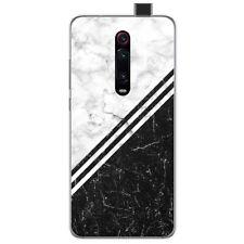 Funda Gel Tpu para Xiaomi Mi 9T / Mi 9T Pro diseño Mármol 01 Dibujos