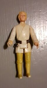 Luke Skywalker Farm Boy 1977 action figure