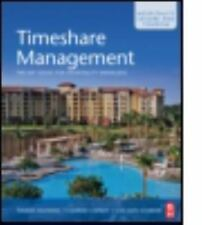 Timeshare Management Vol. 16
