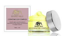ASDM Beverly Hills Q10 Night Face Cream with Retinol