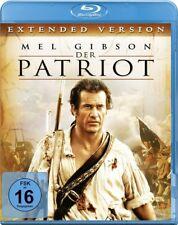 Blu-ray DER PATRIOT (Extended Version) # Mel Gibson, Heath Ledger  ++NEU