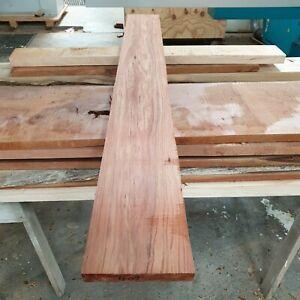 blackwood Tasmanian timber craft / furniture / hobby board