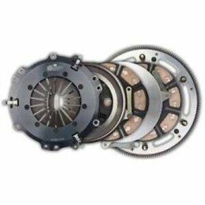 Hays 96-218 Dragon Claw Clutch Kit- Dual Disc For Ford 3.5/3.7L EcoBoost V6 NEW
