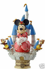 Square Kingdom Hearts 3 Formation Arts Figure Figurine # 14 Minnie Mouse