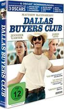 Dallas Buyers Club (NEU&OVP) Oscar Rollen von Matthew McConaughey & Jared Leto