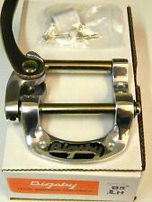 BIGSBY USA B5LH LEFTY VIBRATO TAILPIECE ALUMINUM FOR GIBSON SG , LES PAUL, ES335