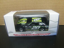 Jimmy Owens 2017 Red Bone Fishing #20 Late Model Dirt 1/64 ADC