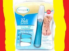 Amope Pedi Perfect Electronic Nail File Care System Manicure Pedicure samedayshp