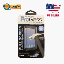 ProGlass Curve Series Tempered Screen Protector for Samsung Galaxy S'6 Edge
