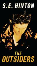 The Outsiders - Mass Market Paperback By Hinton, S. E. - GOOD