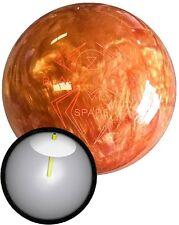 Hammer Black Widow Gold Spare 15 lbs Overseas Bowling Ball! Undrilled! New RARE