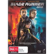 Blade Runner 2049 NEW DVD (Region 4 Australia)