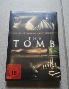 THE TOMB / DVD / FSK 18 - NEU + OVP