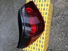 Hella 9EL 158 251-101 Heckleuchte links schwarz shadow-Line 5er BMW E60