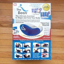 The Bean Deluxe Ultimate Exerciser Shape And Tone Your Body *Bean Only, No Pump*