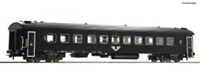 Roco 74516 HO Gauge SJ B7f 2nd Class Coach VI