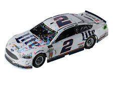 Rare 2017 Brad Keselowski First Martinsville Win Raced Elite 102 Produced NASCAR