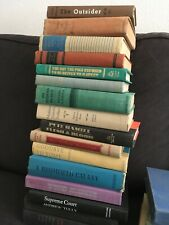 Vintage Hardcover BOOK Collection > YOU PICK LOT !! (2#)